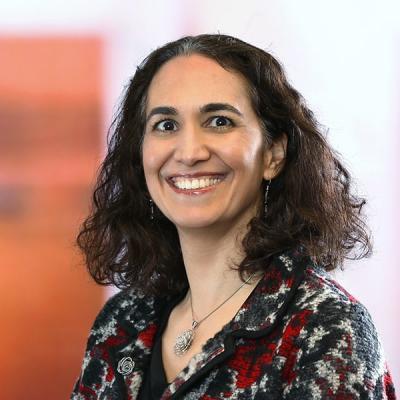 Professional Cropped Hawana Joanne Mintz