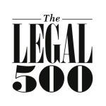 The Legal 500 Award Mintz